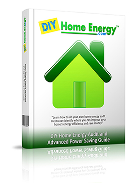 DIY Home Energy Audit Guide & Advanced Power Savings Guide - small