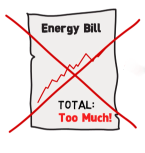 Lower Energy Bill