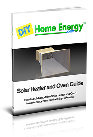Solar Heater & Oven Guide