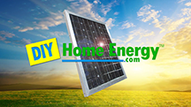 Make free, endless energy with the DIY Home Energy System