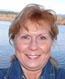Margret Erickson