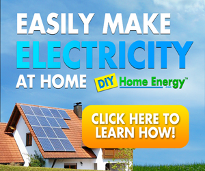 Learn How To Produce Power At Home
